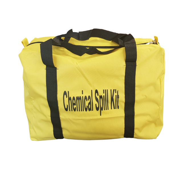 Chemical Spill Kit 25L