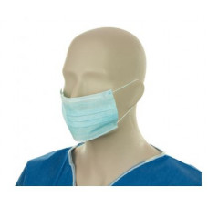 Disposable Face Mask - (100/pkt)