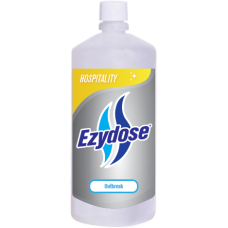 EZYDOSE Outbreak  Sodium Hypochlorite Solution 325ml