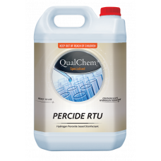 Percide 8% Hospital Grade Disinfectant 5L