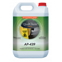 AP439 Hospital Grade Disinfectant 5L