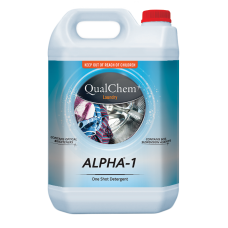 Alpha-1- One Shot Detergent 5L