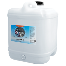 Alpha-8 - Fabric & Carpet Pre-spray 20L