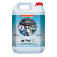 Alpha-9 - Enzyme Boosted Pre-spray 5L