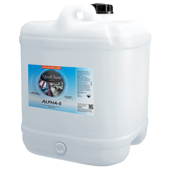 Alpha-5 - Liquid Sour 20L