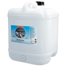 Alpha-6 - Liquid Bleach 20L
