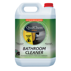 Bathroom Cleaner 5L