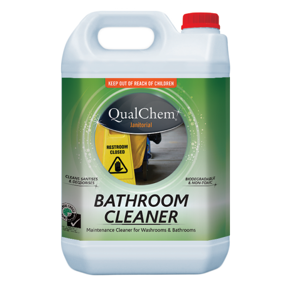Bathroom Cleaner 5L,  MPI C32