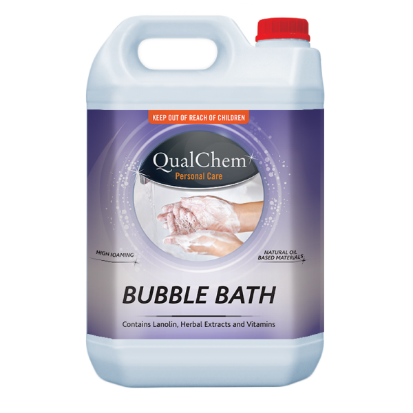 Bubble Bath 5L