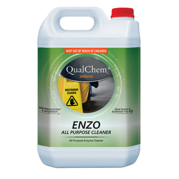 ENZO All Purpose Enzyme Cleaner 5L