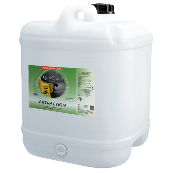 Extraction 20L
