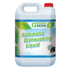 Green'R Auto Dishwash Liquid 5L