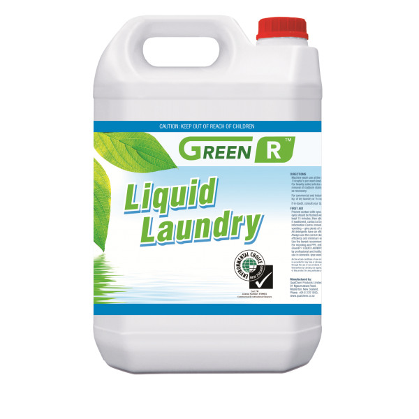Green'R Liquid Laundry 5L