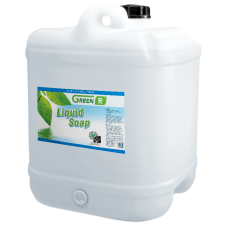Green'R Liquid Soap 20L