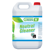 Green'R Neutral Cleaner 5L