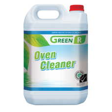 Green'R Oven Cleaner 5L