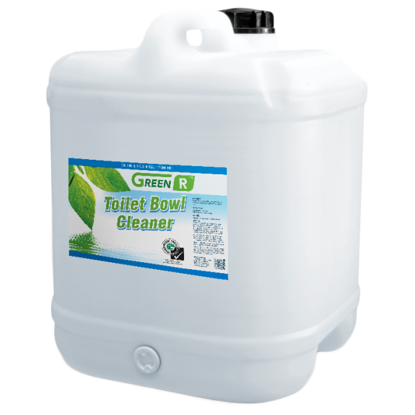 Green'R Toilet Bowl Cleaner 20L