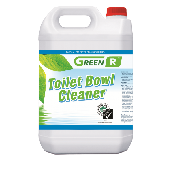 Green'R Toilet Bowl Cleaner 5L