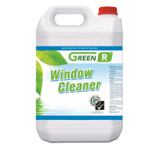 Green'R Window Cleaner 5L