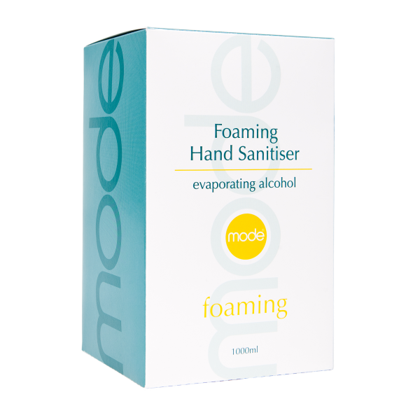 Mode Foaming Hand Sanitiser 1000ml
