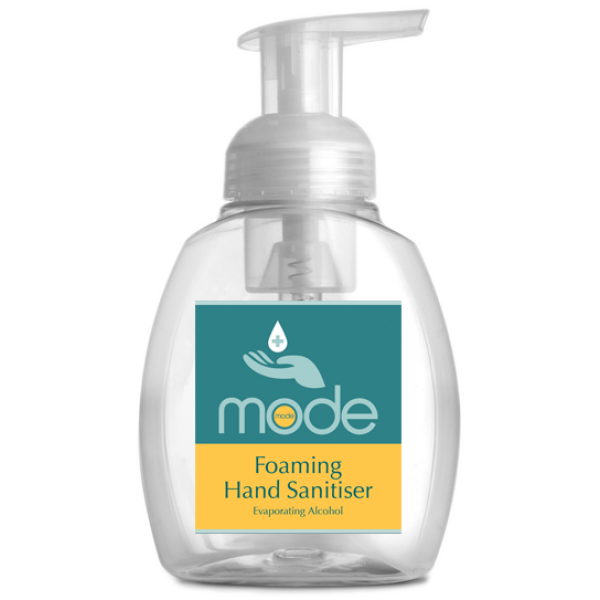Mode Foaming Hand Sanitiser 300ml