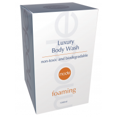 Mode Foaming Body Wash 1000ml