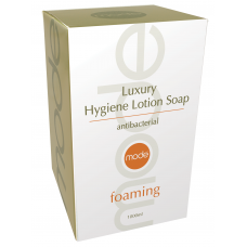 Mode Foaming Hygiene Lotion 1000ml