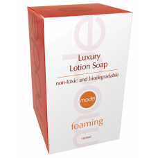 Mode Foaming Lotion Soap 1000ml