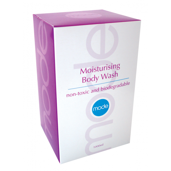 Mode Moisturising Body Wash 1000ml