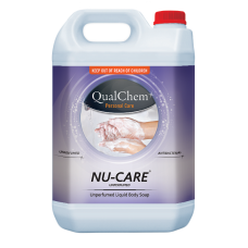 Nu-Care Unperfumed 5L