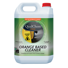 Orange Based Cleaner 5L