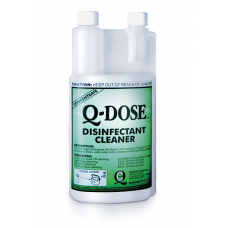Q-Dose Disinfectant Cleaner 1L