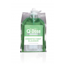 Q-Dose SC Disinfectant Cleaner 2L