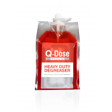 Q-Dose SC Heavy Duty Degreaser 2L