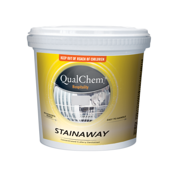 Stainaway 18Kg