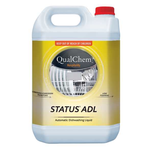 Status Automatic Dishwashing Liquid 5L