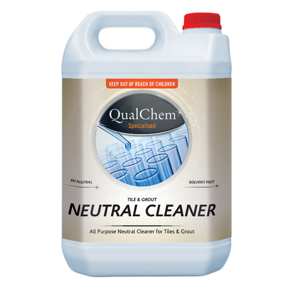 T&G Neutral Cleaner 5L