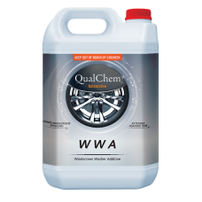 Windscreen Washer Additive 5L
